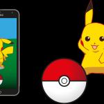 Ähnlich wie Pokémon GO