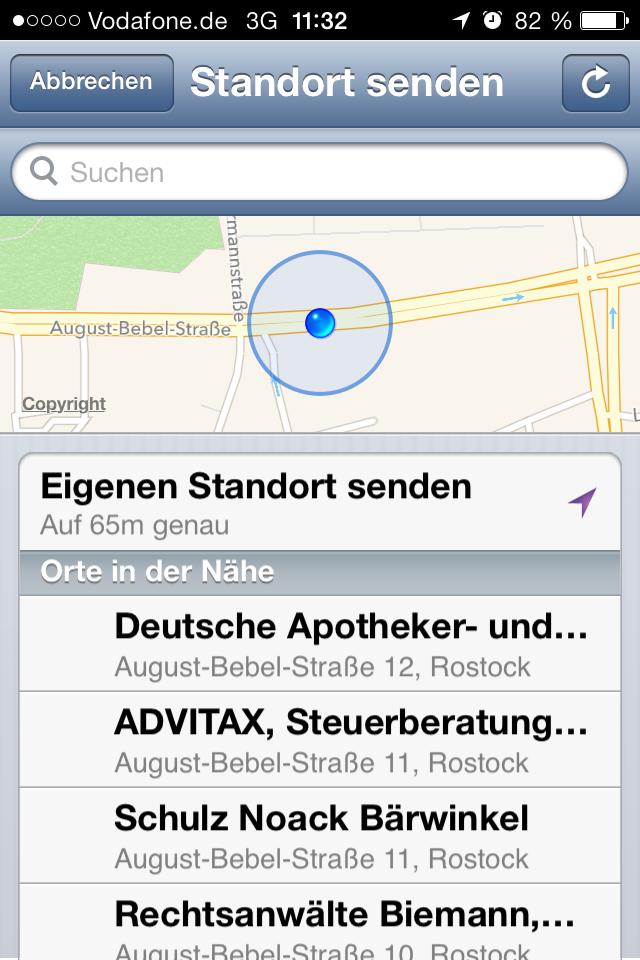 Diese neue WhatsApp-Funktion sollten Sie nicht aktivieren