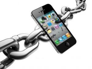 iPhone 4 entsperren