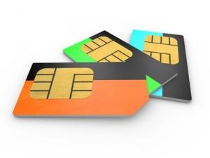 Mobilfunknetz wählen