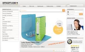 Möbel und Zubehör für optimierte Bürokonzepte kaufen