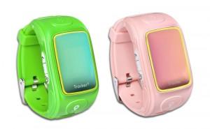 GPS Smartwatch für Kinder