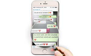 iPhone ausspionieren