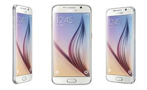 Samsung Galaxy S6 und der passende Vertrag