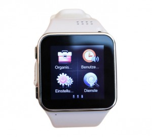 Smartwatch DateCare