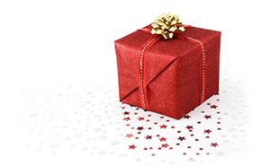 Weihnachtsgeschenke-Ideen