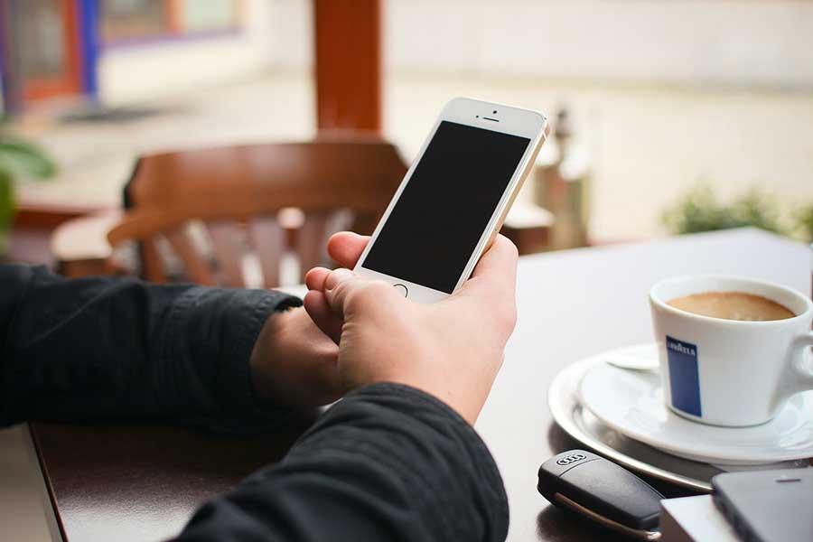 Casino Applikationen für das Handy
