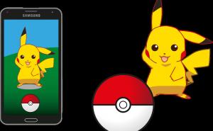 Ähnliche Spiele wie Pokémon GO und Erweiterung