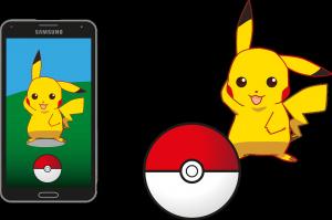 Pokémon GO Standort Manipulieren