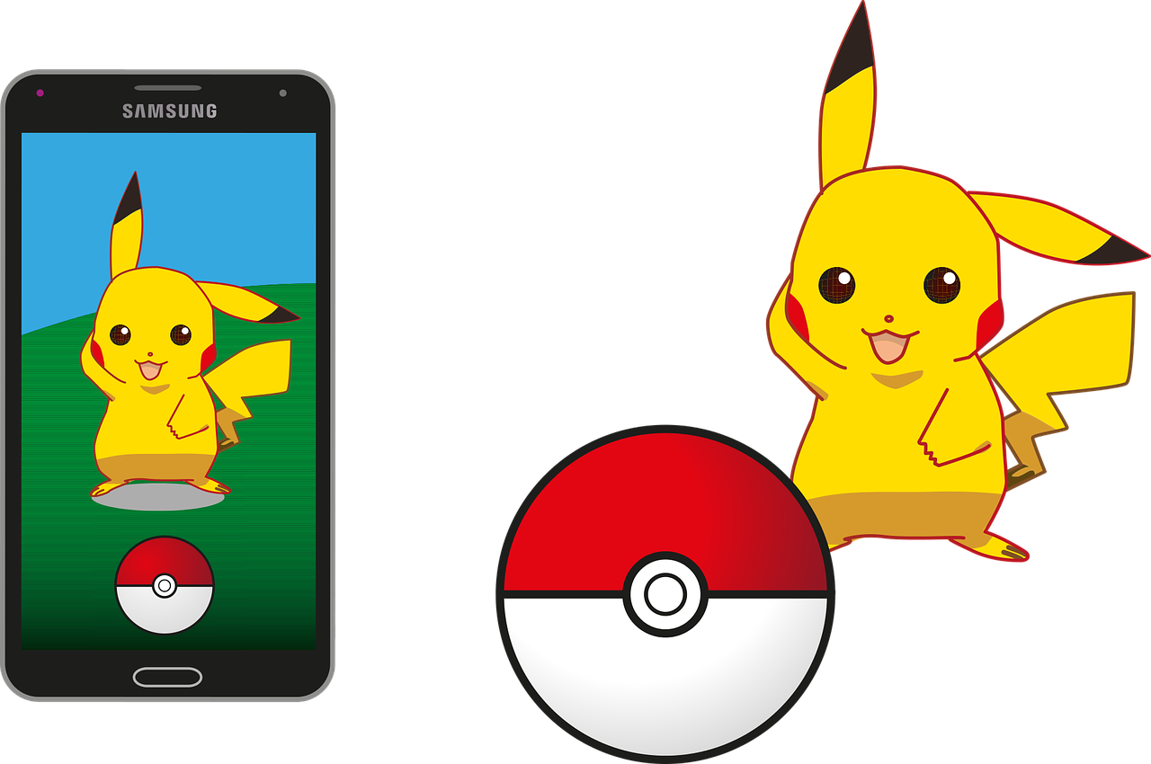 Pokémon GO: Standort vortäuschen