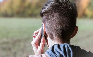 Handyanrufe unbemerkt mithören und aufzeichen
