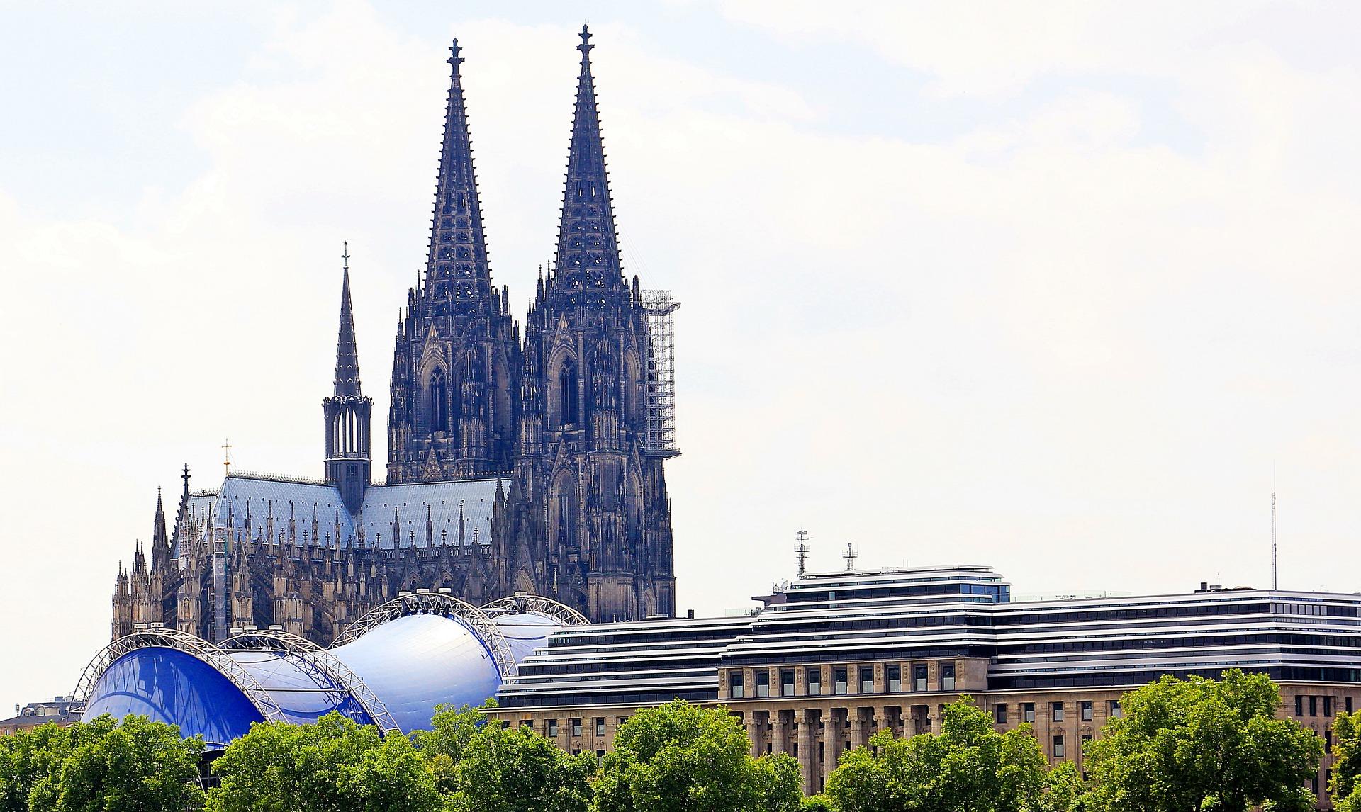 Kölner Silvesternacht 2015: Handyortung führte Ermittler zu den Tätern