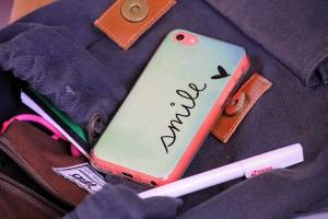 Handyhüllen um das Handy bei Stürzen vor Schäden zu Schützen