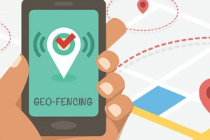 GEO-Fancing für das Handy