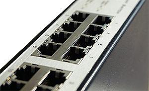 Internet- / Netzwerkrouter