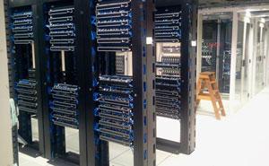 IP-Adresse und Standort von Webservern zeigen