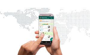 Handy im Ausland ausspionieren