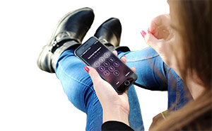 5 goldene Regeln für Datensicherheit auf Ihrem Smartphone