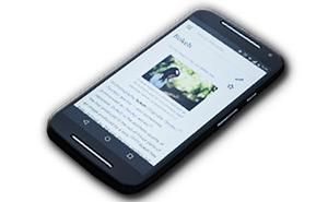 Browserverlauf im Handy löschen