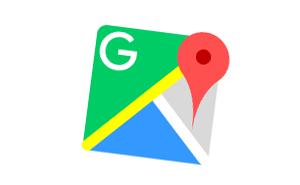 Standort über Google Maps teilen