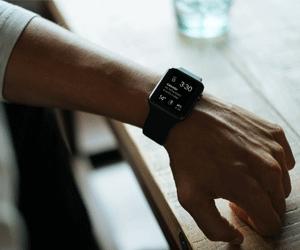 Smartwatch-Schutz