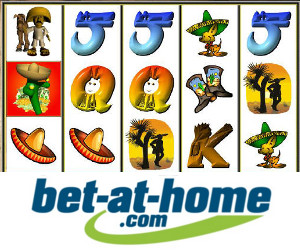 bet-at-home.com Onlinecasino & Sportwetten