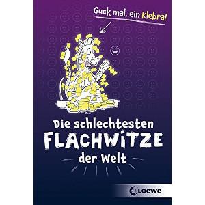 Flachwitze-Buch
