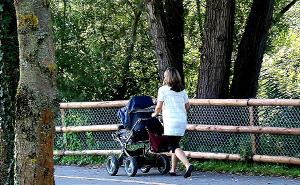 Handyortung verhindert Entführung eines Babys in Potsdam