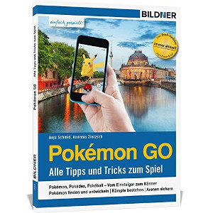 Pokémon GO - Tricks