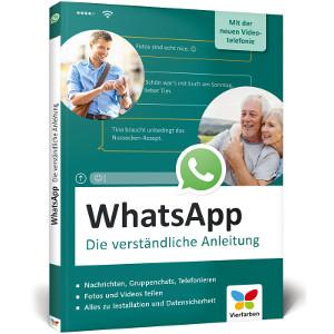 WhatsApp Hilfe