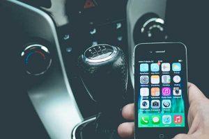 Handy im Straßenverkehr