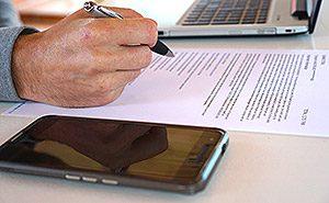 Handyvertrag trotz negativer SCHUFA-Einträge