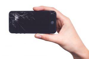 Handyversicherung statt teurer Reparatur