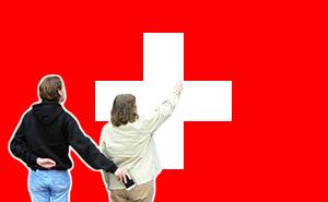 Schweizer Polizei nutzt GPS-Standort für Ermittlungen