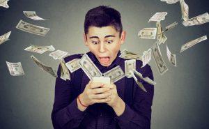 Smartphone mit Vertrag: Schutz vor Kostenfallen